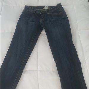 "Lucky Jeans 25"" Waist"